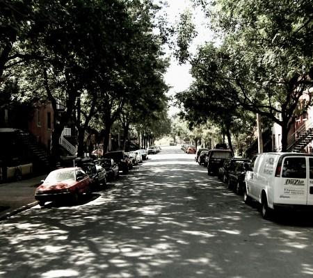 Rue Cazelais