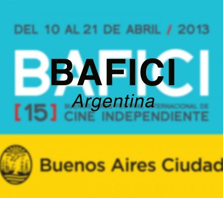 BAFICI, Argentina