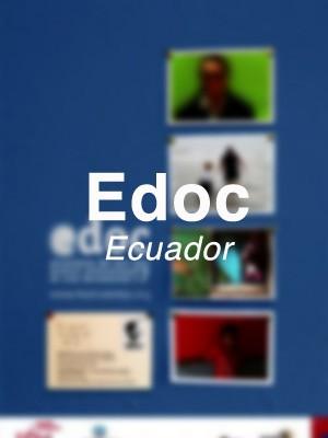 EDoc, Ecuador