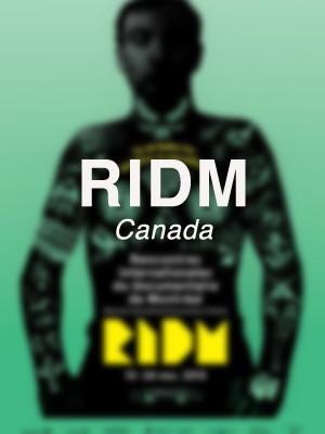 RIDM Montreal