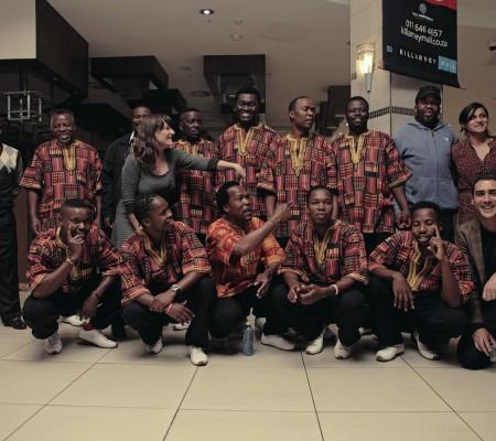 Mtuba Thulisa Brothers
